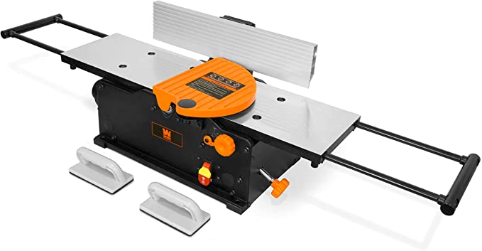 What is a Benchtop Jointer?
