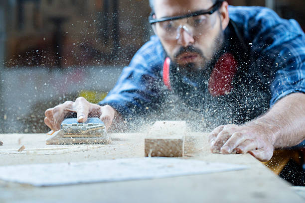 How to Use Benchtop Jointers Safely